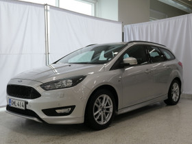 Ford Focus, Autot, Helsinki, Tori.fi