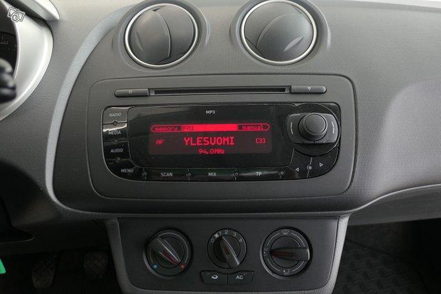 Seat Ibiza 18