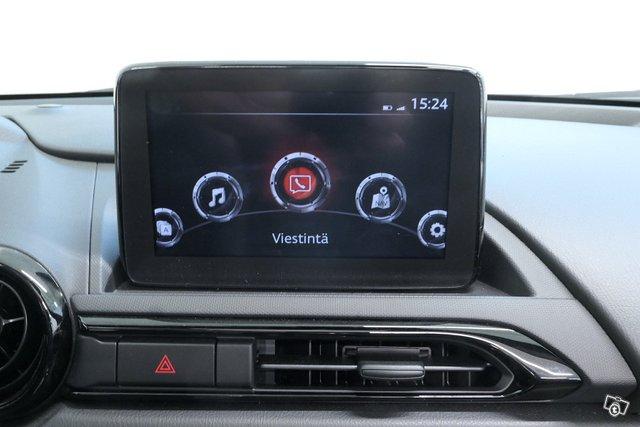 Mazda MX-5 8