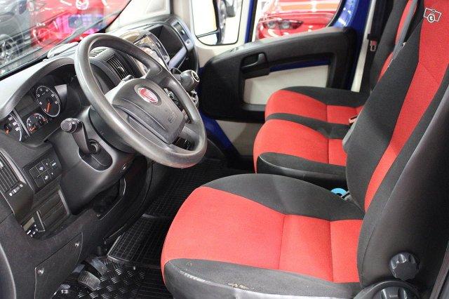 Fiat Ducato Umpikorinen 8