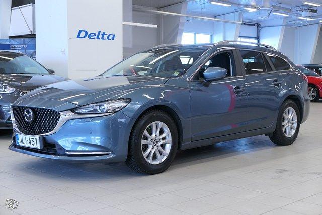 Mazda Mazda6