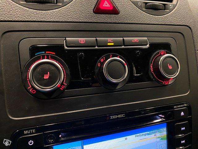 Volkswagen Caddy Maxi 17