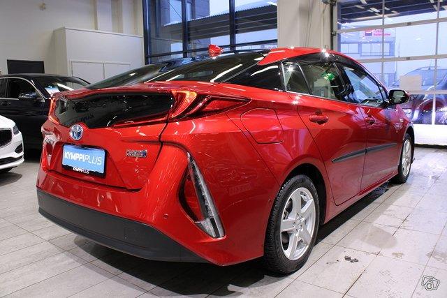 Toyota PHEV 4