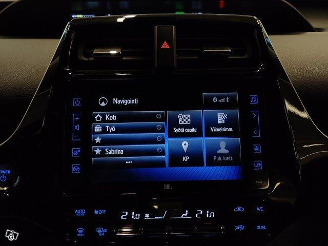 Toyota PHEV 15