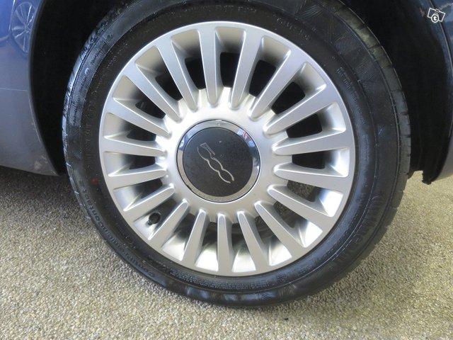 Fiat 500 18