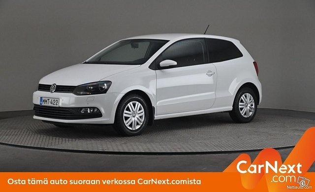 Volkswagen Polo Van