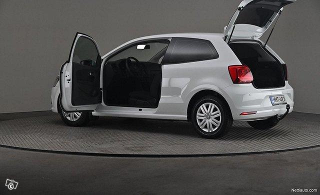 Volkswagen Polo Van 7