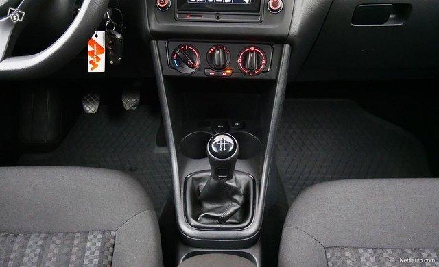 Volkswagen Polo Van 9