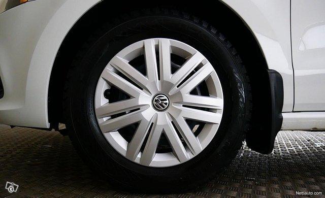 Volkswagen Polo Van 13