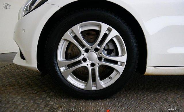 Mercedes-Benz C 14