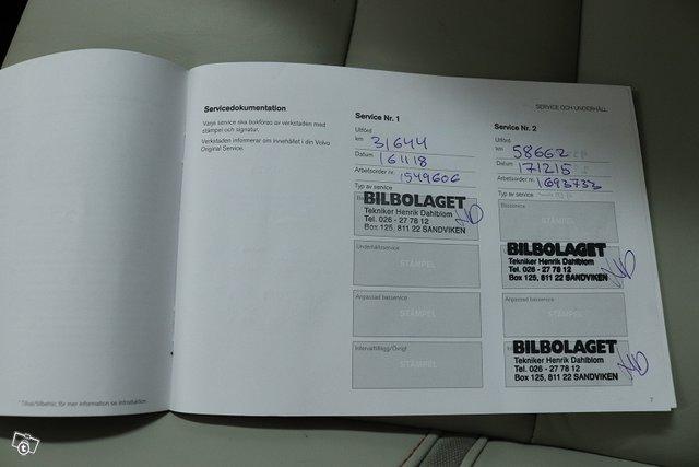 Volvo XC60 20