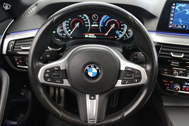 BMW 530 18