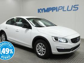Volvo S60 Cross Country, Autot, Kokkola, Tori.fi