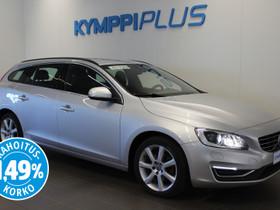 Volvo V60, Autot, Lempäälä, Tori.fi