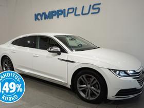 Volkswagen Arteon, Autot, Kokkola, Tori.fi