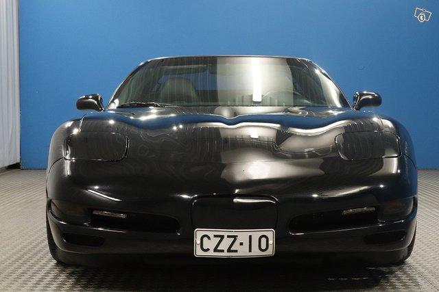 Chevrolet Corvette 9