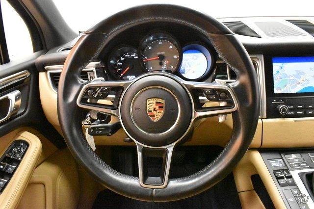 Porsche Macan 13