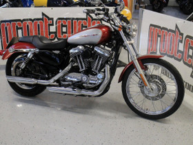 Harley-Davidson XL1200C, Moottoripyörät, Moto, Helsinki, Tori.fi