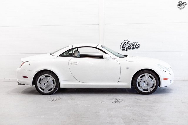 Lexus SC 9