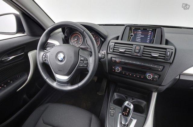 BMW 1-SARJA 12