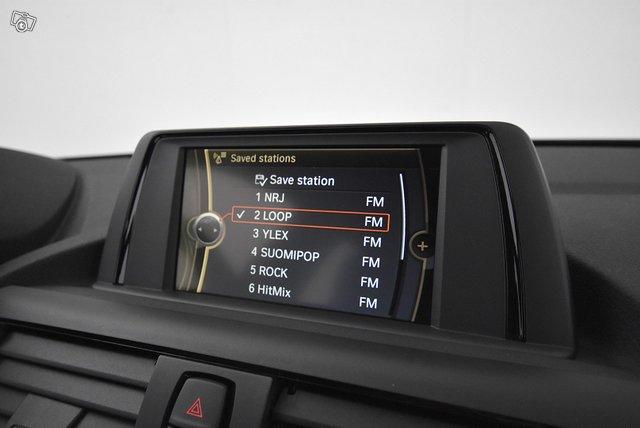 BMW 1-SARJA 13