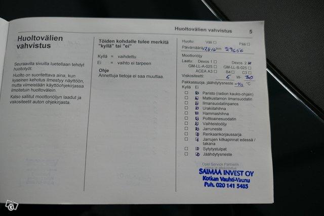 Opel Meriva 17