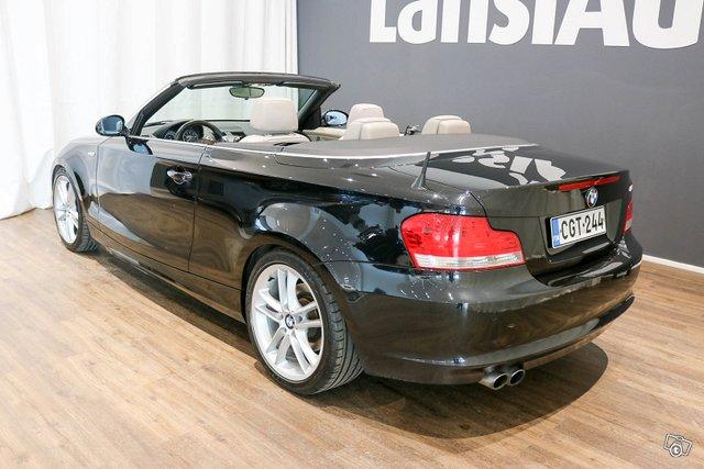 BMW 125 3