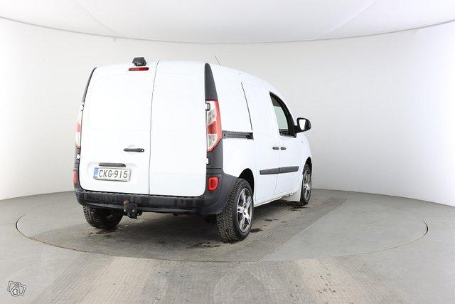 Renault Kangoo 8