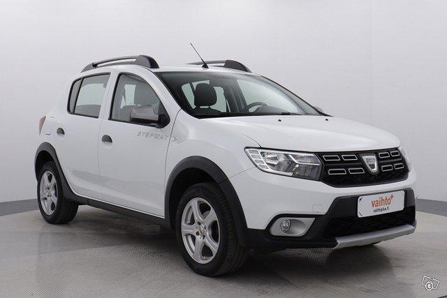 Dacia SANDERO 2