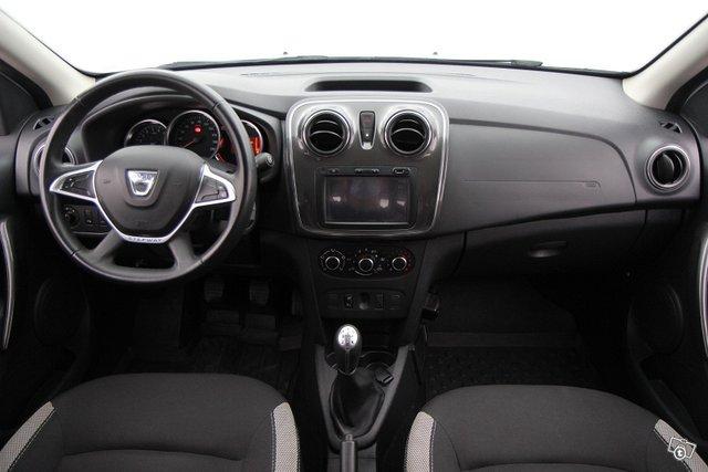 Dacia SANDERO 11