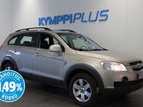 Chevrolet Captiva, Autot, Lempäälä, Tori.fi