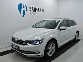 Volkswagen Passat, Autot, Mikkeli, Tori.fi