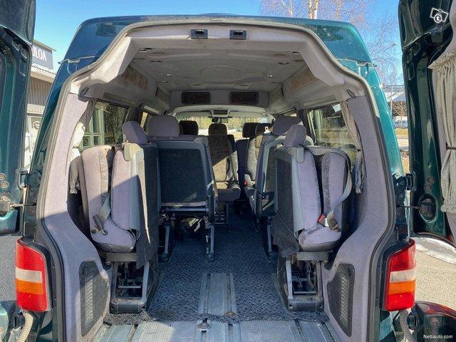 Volkswagen Transporter 17