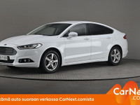 Ford Mondeo -17