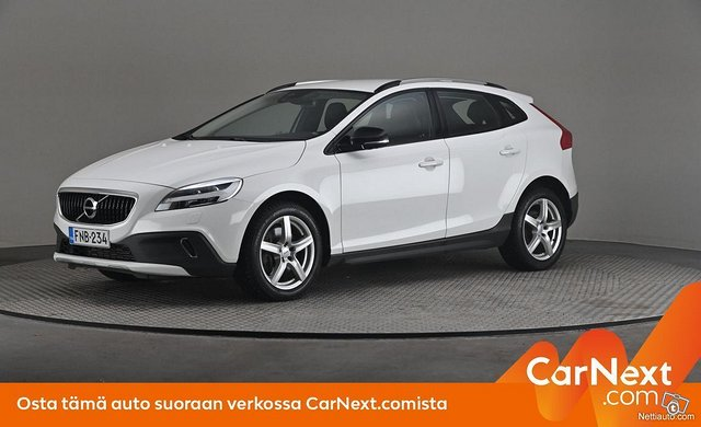 Volvo V40 Cross Country, kuva 1