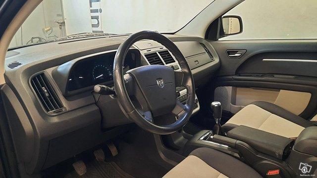 Dodge Journey 12