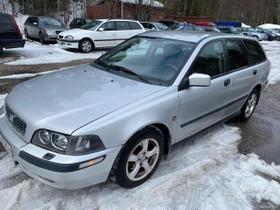Volvo V40, Autot, Suomussalmi, Tori.fi