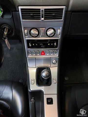Chrysler Crossfire 10