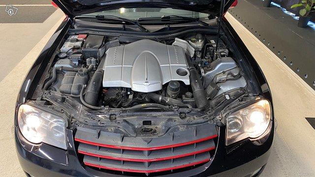 Chrysler Crossfire 12