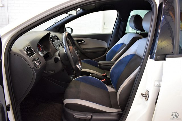 Volkswagen Polo 8