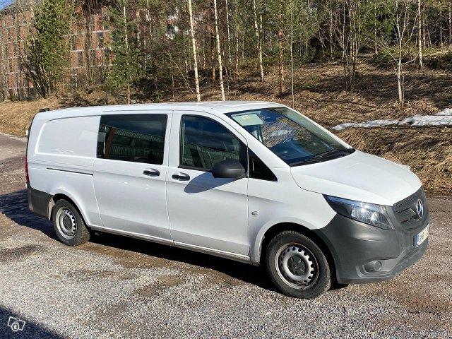 Mercedes-Benz Vito 5