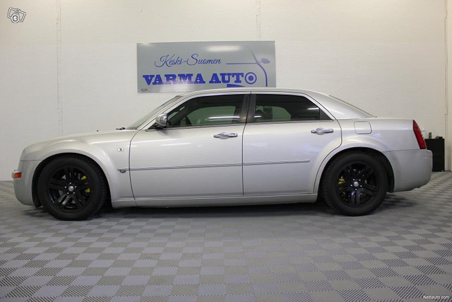Chrysler 300C 1