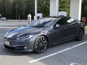 Tesla Model S, Autot, Seinäjoki, Tori.fi