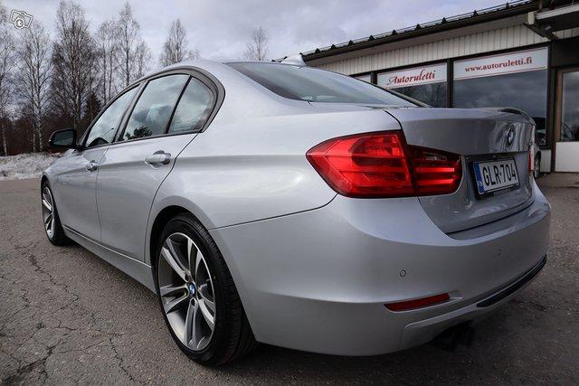 BMW 328 7