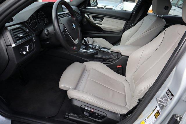 BMW 328 9