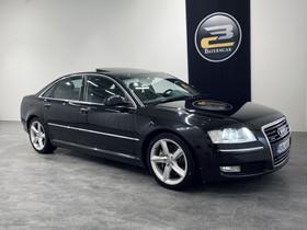Audi A8, Autot, Seinäjoki, Tori.fi