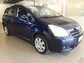 Toyota Corolla Verso, Autot, Salo, Tori.fi