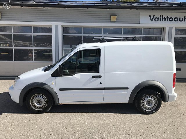 FORD Transit Connect 3