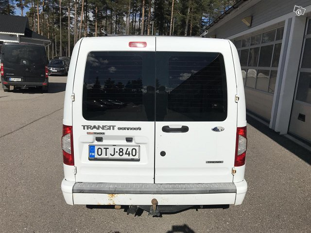 FORD Transit Connect 5