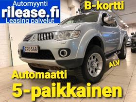 Mitsubishi L200, Autot, Vantaa, Tori.fi